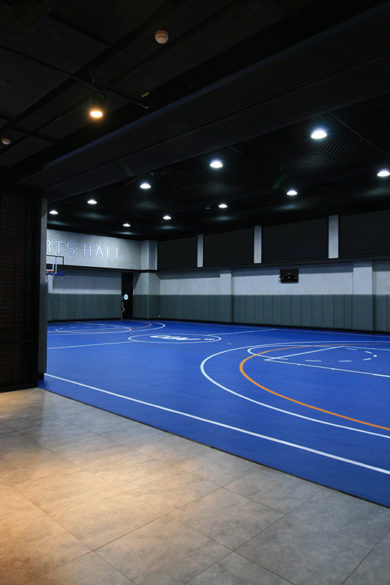CGV Sports Hall - fX Sudirman