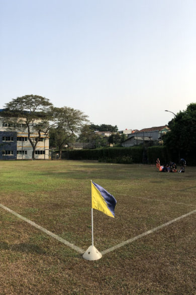 ACS - Mini Soccer Court B