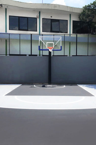 NZ-Flex Basketball Kemang (Promo Price) - Vaccines Certificate Required